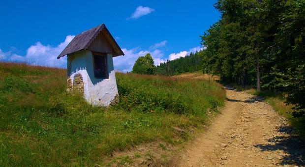 Małopolska: 300 tys. zł na renowacje zabytkowych kapliczek