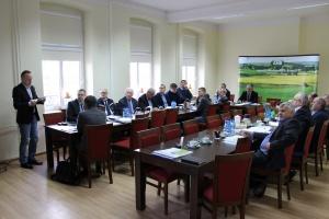 ANR Szczecin wydzierżawi 15 tys. ha ziemi według nowych, własnych zasad