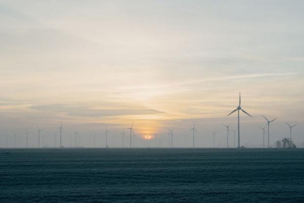 Spółki energetyki wiatrowej skarżą warmińsko-mazurski plan zagospodarowania