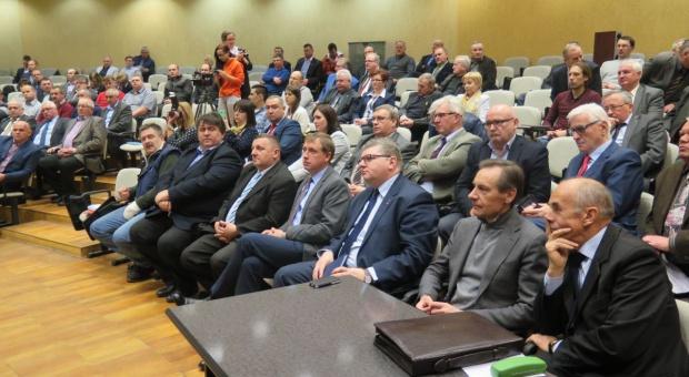 Rolnicy z Wielkopolski szykują zmiany dla krajowej produkcji świń