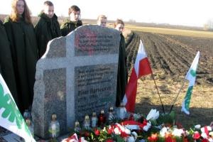 Powinniśmy dbać, by śmierć Piotra Bartoszcze nie była zapomniana