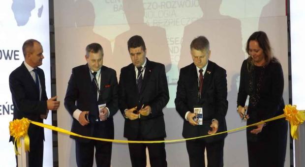 Wielton otworzył Centrum Badawczo Rozwojowe