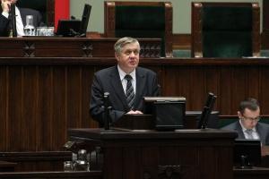 Jurgiel chce rozmawiać z unijnymi ministrami rolnictwa nt. rynku wieprzowiny i mleka