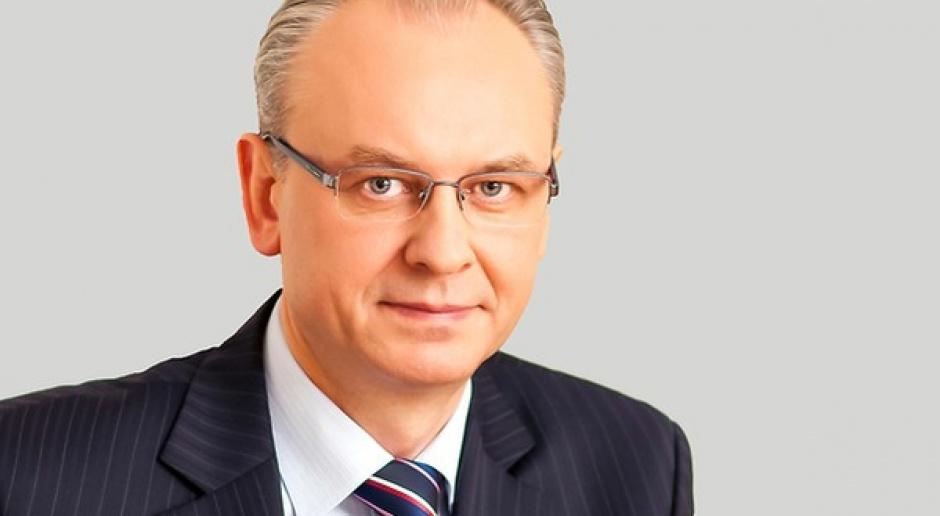 Andrzej Chodkowski został Głównym Inspektorem Ochrony Roślin i Nasiennictwa