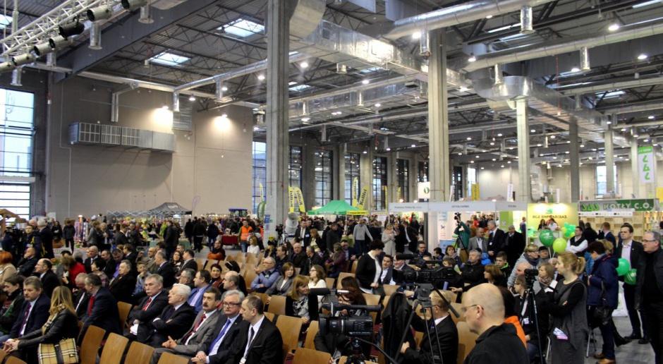 Mazurskie Agro Show: Wzrost liczby wystawców i odwiedzających