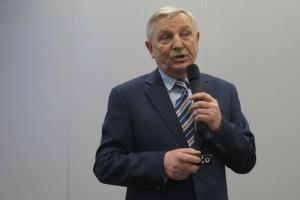 Prof. Pejsak: Populacja dzików musi być ograniczana