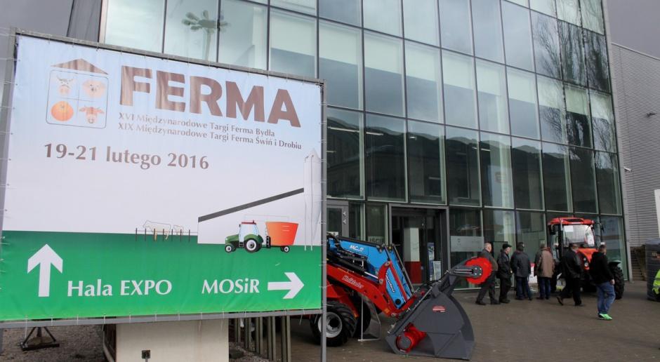 Targi Ferma w Łodzi tylko w wersji online