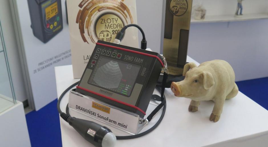 Własne USG przydatne w prowadzeniu rozrodu stada