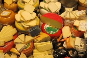 Chiny: Ponowny wzrost importu produktów mlecznych