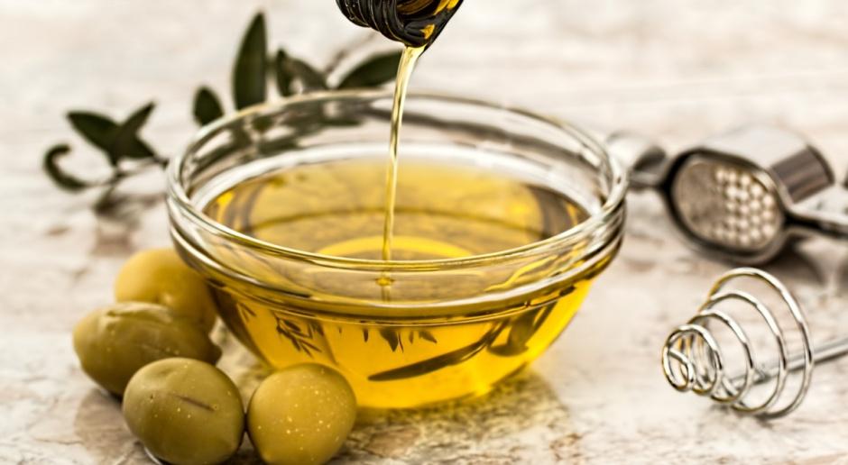 Rekordowy wzrost liczby przypadków fałszowania oliwy