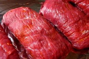 Rosja: Spadek importu mięsa w 2015 r.