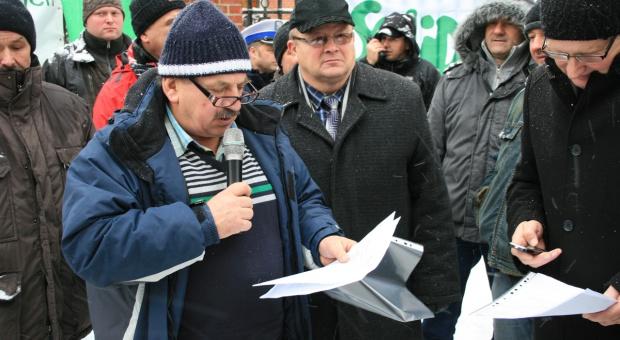 Kosmal: Moja działalność w obronie polskiej ziemi naruszyła interesy sporej grupy ludzi (wywiad)