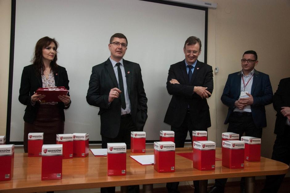 fot. PZL Sędziszów