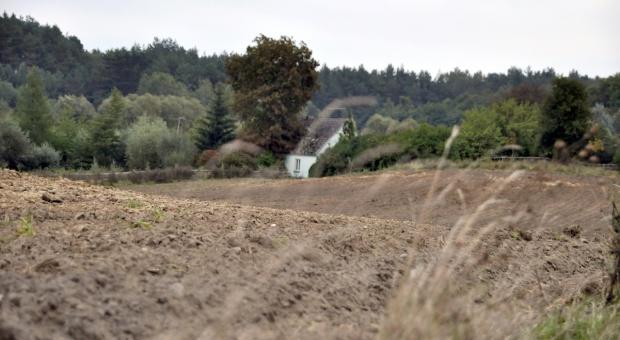 Babalski: Celem ustawy ws. ziemi - zatrzymanie spekulacji gruntami