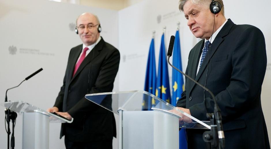 Kryzys na rynkach rolnych przedłuża się, Unia podzieli 5,5 mld euro?