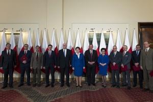 Premier powołała Radę Naukową Leśnictwa