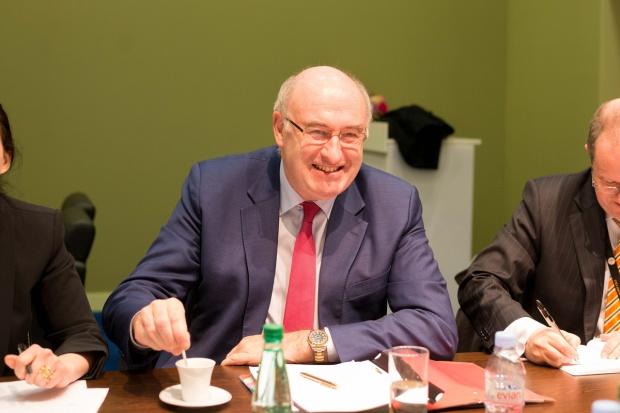 Hogan: Kwota na hektar dla polskiego rolnictwa wyższa niż w wielu krajach UE