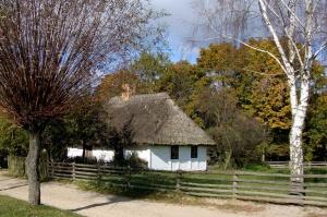Skansen wsi mazowieckiej w Sierpcu stawia na OZE