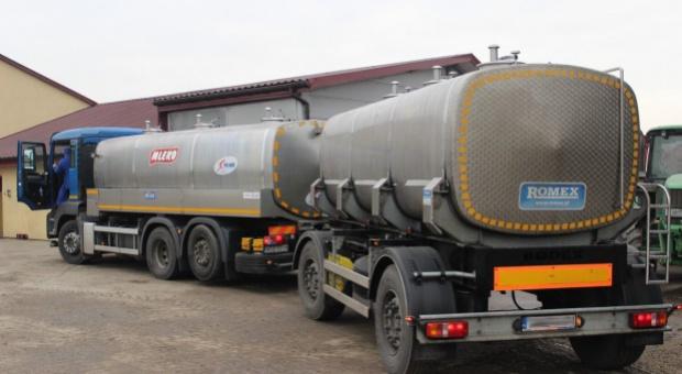 UE: Prognoza wzrostu dostaw mleka w 2016 r.