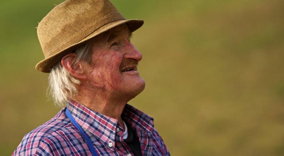 343 tys. rolników mających powyżej 60 lat występuje o dopłaty