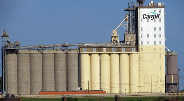 Firma spożywcza Konspol sprzedana Cargillowi