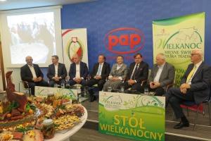 Projekt ws. Państwowej Inspekcji Bezpieczeństwa Żywności - do końca czerwca