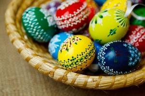 Jajo, palma i woda - wielkanocne symbole życia