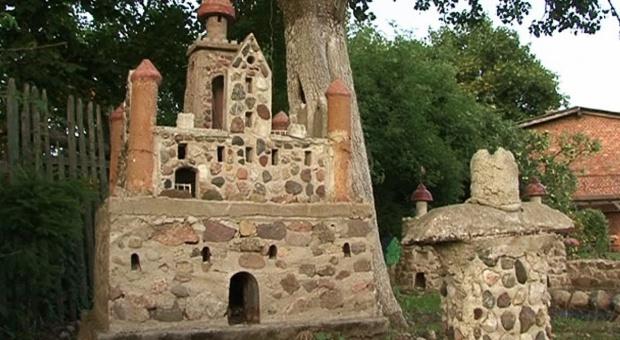 Jak polska wieś stała się Krainą Fantazji?