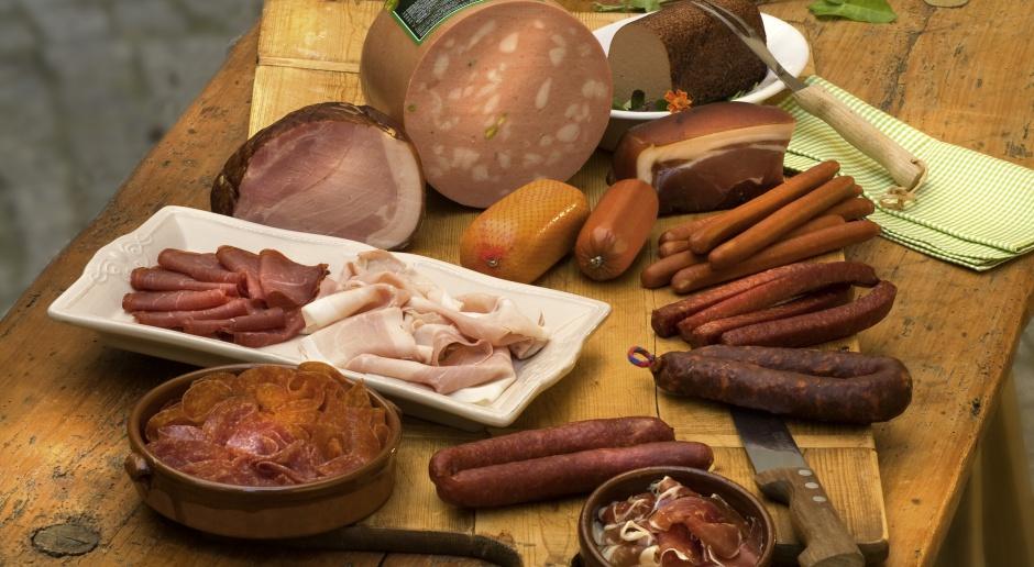 Tradycyjne potrawy z dodatkiem bardzo nietypowych problemów