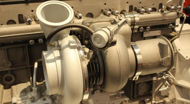 Turbosprężarka o zmiennej geometrii - czy można ją regenerować?