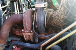 Jakie są najczęstsze przyczyny awarii turbosprężarek?
