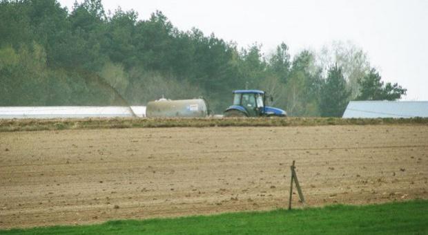 Nowe regulacje dla nawozów naturalnych?