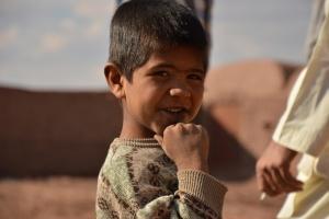 350 tys. dzieci w Syrii dostanie mleko z UE