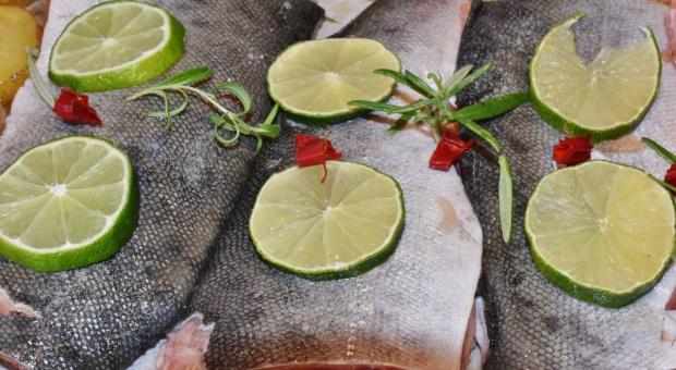Gróbarczyk: Chcemy zwiększyć konsumpcję ryb w Polsce