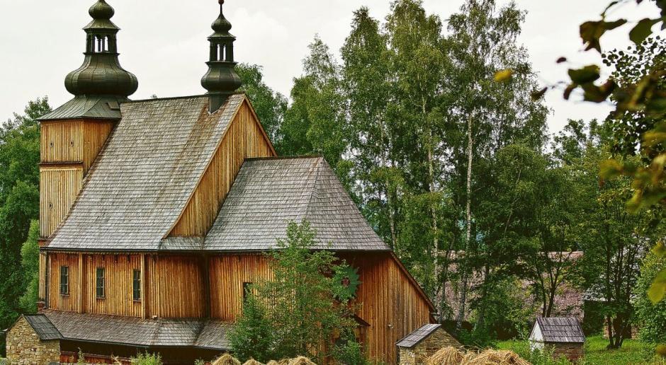 Sejm wyraził zgodę na nabywanie ziemi rolnej przez kościół