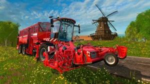 Ponad 50 nowych maszyn w Farming Simulator