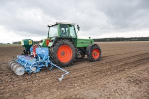 Przedwschodowa ochrona kukurydzy przed zachwaszczeniem - cały artykuł