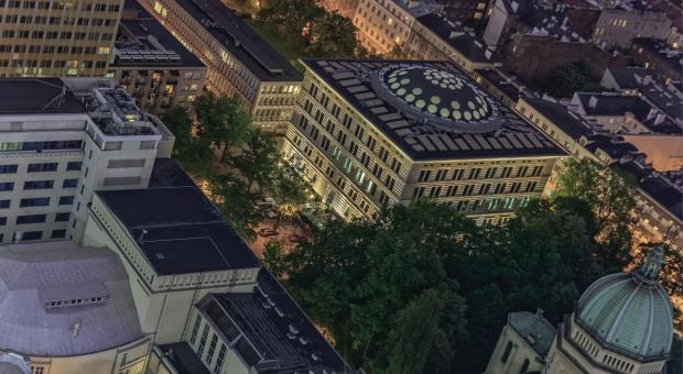CBA na zlecenie prokuratury weszło do siedzib Ciechu i Kulczyk Holding