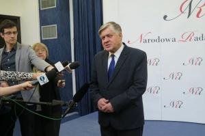 Minister rolnictwa - Krzysztof Jurgiel