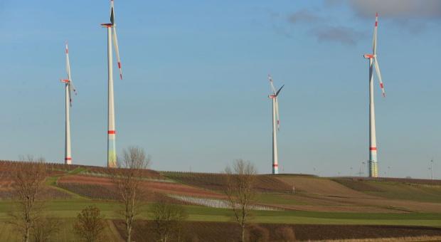 W 2015 wzrosła rola OZE w polskiej energetyce