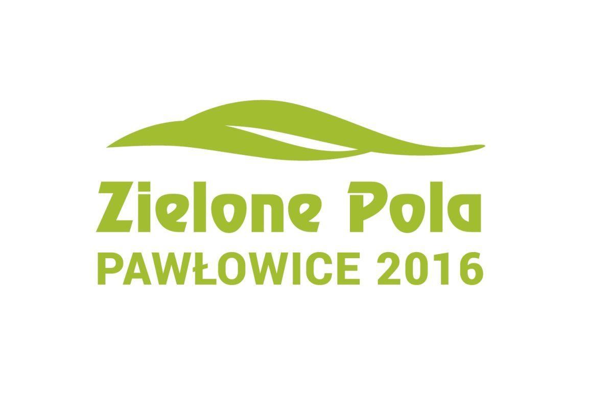 Zielone Pola - PAWŁOWICE 2016