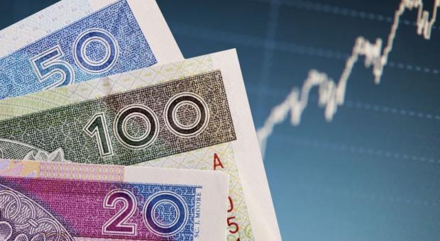 Prezes NBP: Narastająca ostatnio presja na wzrost wartości złotego jest bardzo niepokojąca