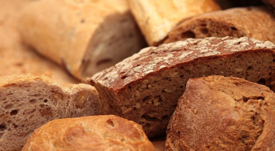 Suchy chleb dla krowy