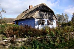 Amatorskie zdjęcia dokumentujące życie wsi w Muzeum Etnograficznym