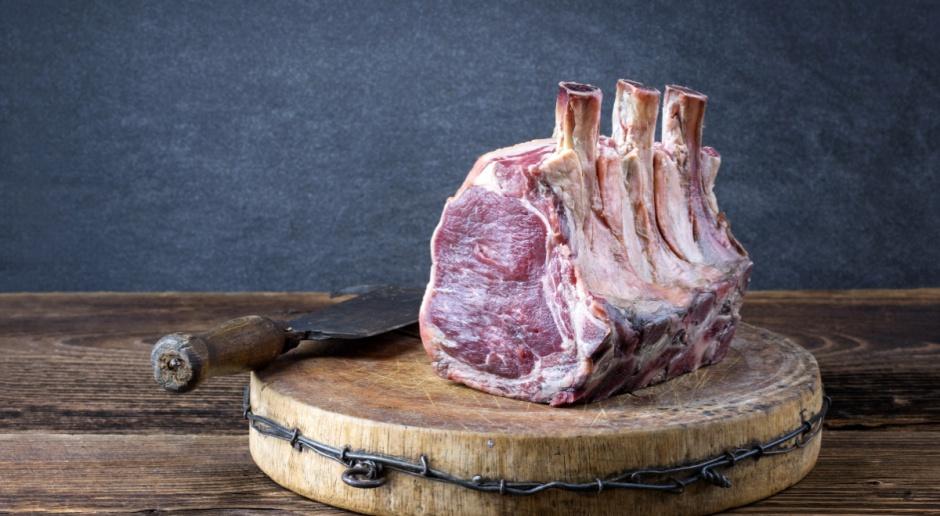 Rośnie eksport konkurencyjnej cenowo polskiej wołowiny