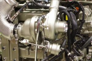 Najpopularniejsze rodzaje turbosprężarek w maszynach rolniczych