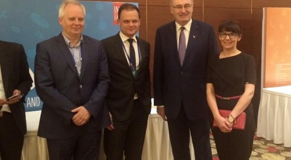 Polska Izba Mleka reprezentuje polskie mleczarstwo podczas misji w Chinach i Japonii