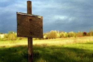"""Ustawa o sprzedaży ziemi to """"Z gruntu właściwe uregulowanie"""""""