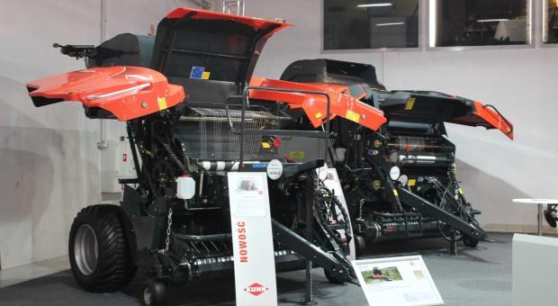 Nowa generacja pras KUHN VB 2200 oraz FB 3100