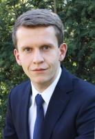 Paweł Wyrzykowski, ekspert rynków rolnych, BGŻ BNP Paribas